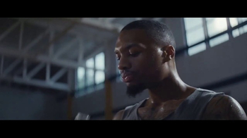Powerade TV Spot, 'No Easy Bucket' Featuring Damian Lillard - Thumbnail 5