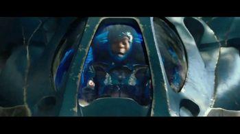 Power Rangers - Alternate Trailer 30