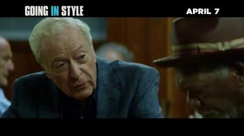 Going in Style - Alternate Trailer 5