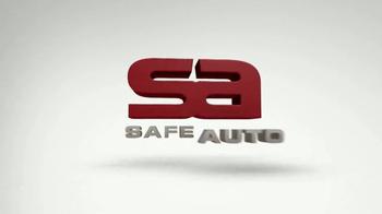 SafeAuto TV Spot, 'Dinner: Afraid' - Thumbnail 9