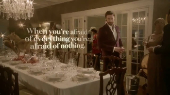 SafeAuto TV Spot, 'Dinner: Afraid' - 107 commercial airings