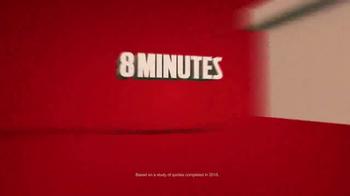 SafeAuto TV Spot, 'Dinner: Afraid' - Thumbnail 5