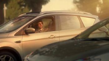 Taco Bell Breakfast Crunchwrap TV Spot, 'Morning Bliss' - Thumbnail 3