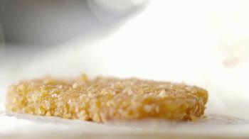 Taco Bell Breakfast Crunchwrap TV Spot, 'Morning Bliss' - Thumbnail 6