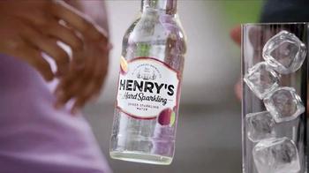 Henry's Hard Sparkling TV Spot, 'Passion Fruit' - Thumbnail 1