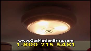 Motion Brite TV Spot, 'Bright When You Need Light' - Thumbnail 7