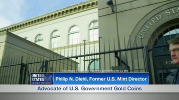 U.S. Money Reserve TV Spot, 'Own Gold at Cost' - Thumbnail 2