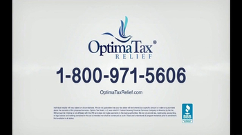 Optima Tax Relief TV Spot, 'Enforced Compliance' - Thumbnail 8