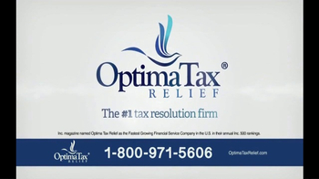 Optima Tax Relief TV Spot, 'Enforced Compliance' - Thumbnail 5