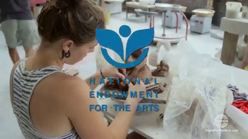 Stand for the Arts TV Spot, 'Support for the NEA' - Thumbnail 2