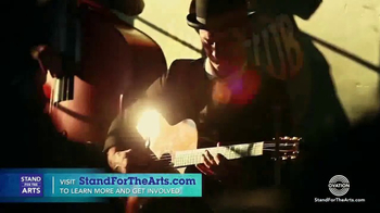 Stand for the Arts TV Spot, 'Support for the NEA' - Thumbnail 8