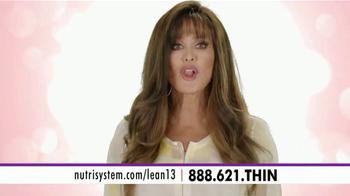 Nutrisystem Lean13  TV Spot, 'Memories' Featuring Marie Osmond - Thumbnail 6