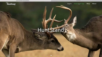 HuntStand TV Spot, 'Map, Plan and Hunt' - Thumbnail 9