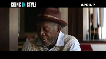 Going in Style - Alternate Trailer 10