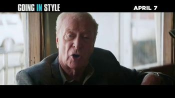 Going in Style - Alternate Trailer 11