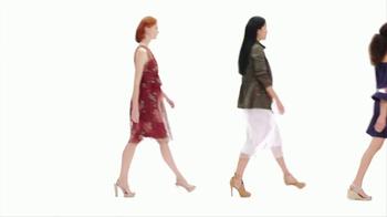 Kohl's Women's Spring Style Event TV Spot, 'New Trends' - Thumbnail 7