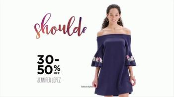 Kohl's Women's Spring Style Event TV Spot, 'New Trends' - Thumbnail 4