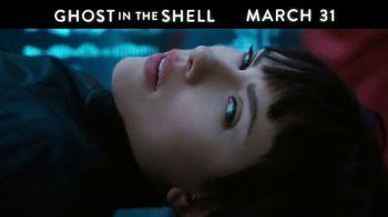 Ghost in the Shell - Alternate Trailer 23