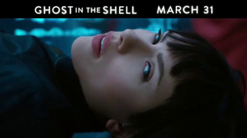 Ghost in the Shell - Alternate Trailer 21