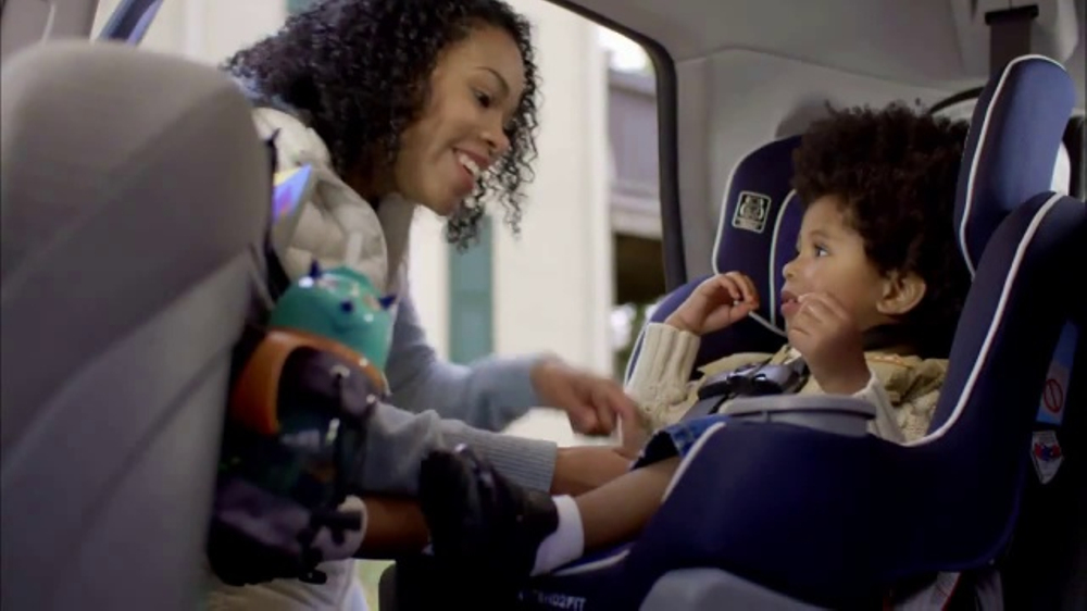 Liberty Mutual Auto Insurance >> Good 2 Go Auto Insurance TV Commercial, 'Works for Me ...