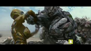 Power Rangers - Alternate Trailer 28