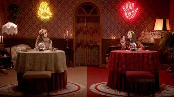 Twix TV Spot, 'Adivina/Vidente' [Spanish]