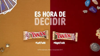 Twix TV Spot, 'Adivina/Vidente' [Spanish] - Thumbnail 5
