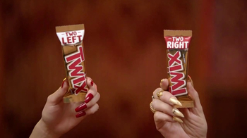 Twix TV Spot, 'Adivina/Vidente' [Spanish] - Thumbnail 3