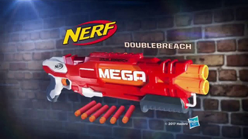 Nerf Mega Doublebreach TV Spot, 'Double the Blasting' - Thumbnail 6