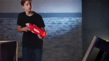 Nerf Mega Doublebreach TV Spot, 'Double the Blasting' - Thumbnail 4