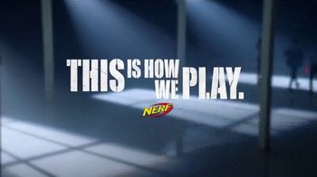 Nerf Mega Doublebreach TV Spot, 'Double the Blasting' - Thumbnail 5