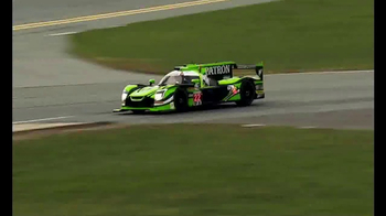 Patron Racing TV Spot, 'Perfection'