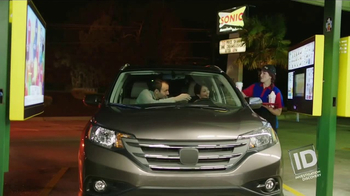 Sonic Drive-In TV Spot, 'Investigation Discovery: Stakeout' - Thumbnail 7