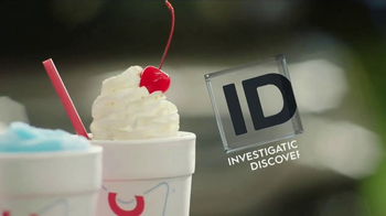 Sonic Drive-In TV Spot, 'Investigation Discovery: Stakeout' - Thumbnail 8