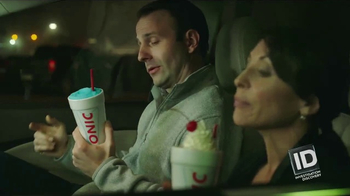Sonic Drive-In TV Spot, 'Investigation Discovery: Stakeout' - Thumbnail 9