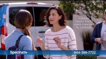 Spectrum Mi Plan Latino TV Spot, 'Los vecinos' con Gaby Espino [Spanish] - Thumbnail 2