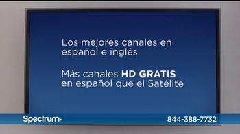 Spectrum Mi Plan Latino TV Spot, 'Los vecinos' con Gaby Espino [Spanish] - Thumbnail 3