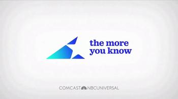 The More You Know TV Spot, 'Digital Literacy' Featuring Jose Diaz-Balart - Thumbnail 5