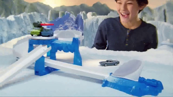 Fast & Furious Frozen Missile Attack TV Spot, 'Ice the Bad Guys' - Thumbnail 1
