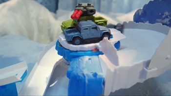 Fast & Furious Frozen Missile Attack TV Spot, 'Ice the Bad Guys' - Thumbnail 4