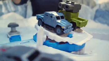 Fast & Furious Frozen Missile Attack TV Spot, 'Ice the Bad Guys' - Thumbnail 5
