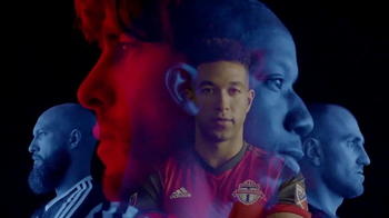 Major League Soccer TV Spot, 'No cruces la línea' [Spanish] - 54 commercial airings