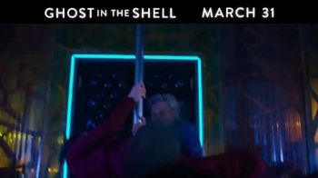 Ghost in the Shell - Alternate Trailer 27