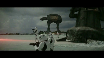 Rogue One: A Star Wars Story Home Entertainment TV Spot [Spanish] - Thumbnail 4