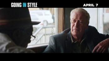Going in Style - Alternate Trailer 17
