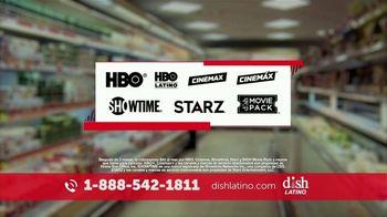 DishLATINO TV Spot, 'Supermercado: Canales' con Eugenio Derbez,  canción de Periko & Jessi Leon [Spanish] - Thumbnail 3