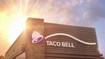Taco Bell $1 Grilled Breakfast Burrito TV Spot, 'Late Morning' - Thumbnail 5