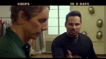 CHiPs - Alternate Trailer 41
