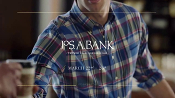 JoS. A. Bank TV Spot, 'Up to 60% Off' - Thumbnail 8