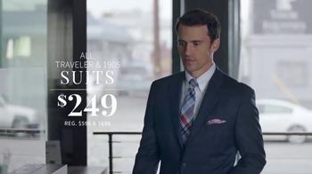 JoS. A. Bank TV Spot, 'Up to 60% Off' - Thumbnail 4